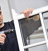 Fabricating Sash Windows